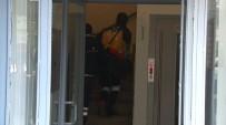 HAMIDIYE - İstanbul'da Müşavirlik Şirketine Silahlı Saldırı Açıklaması 2 Yaralı