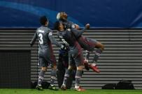 BARCELONA - İşte Beşiktaş'ın Muhtemel Rakipleri