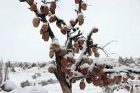 YAĞAN - Kapadokya'dan Muhteşem Kar Manzaraları