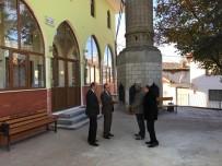 TÜRK DİYANET VAKFI - Kaymakam Öner, Kırsal Mahalle Camilerini Ziyaret Etti