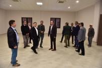 KEMAL SUNAL - Kepez'e Hababam Sınıfı Müzesi Geliyor