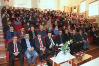 Kilis'in Düşman İşgalinden Kurtuluşu Üniversitede De Kutlandı