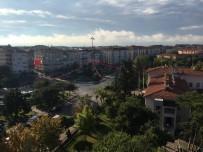 BİLET SATIŞI - Kırklareli'nde Yabancılara İzinsiz Ev Kiralamaya Yasal İşlem Yapılacak