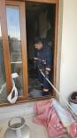 TÜP PATLADI - Kızıltepe'de Evde Tüp Patladı Açıklaması 3 Yaralı