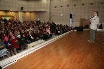 OTORITE - 'KOMEK Aile Okulu'ndan 400 Mezun Daha'