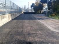 17 AĞUSTOS - Körfez Sahil Caddesi Yeniledi
