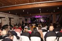 EFES - Kuşadası'nda Kemane Konseri