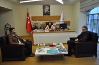 MFA'dan Elif Acar'a Ziyaret