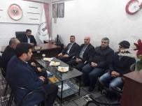 MHP İl Başkanı Avşar İade-İ Ziyaretlerine Devam Ediyor