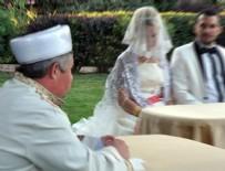 SINAN GÜNER - Müftüler nikah kıymaya başlıyor