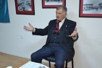 İSMAIL ACAR - Namık Kemal Ocakbaşı Sohbetinde Anlatıldı