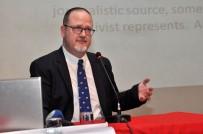 FEMINIST - NEÜ'de 'Müslüman Olmayanlara İslam'ı Ve Türkiye'yi Nasıl Anlatabiliriz?'  Konferansı