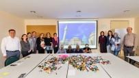 HOLLANDA - NEÜ Erasmus+ 'TOURBAN' Proje Toplantısına Katıldı