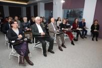RÜZGAR ENERJİSİ - Nilüfer Belediyesi'nin Projeleri Dış Denetimde Başarılı Bulundu