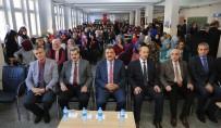Öğrencilerle Bir Araya Gelen Başkan Gürkan Açıklaması