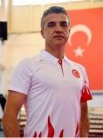 TÜRK MİLLİ TAKIMI - Osmangazi Belediyespor'da Milli Gurur
