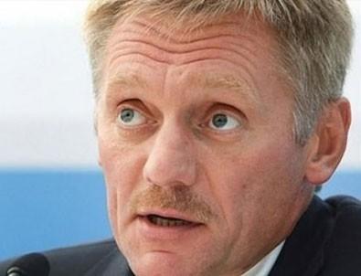 Peskov: Putin'den emir bekliyoruz