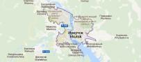 İRKUTSK - Rusya'da Helikopter Kayboldu
