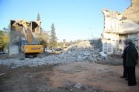 CANAN CANDEMİR ÇELİK - Şahinbey Belediyesi İlçeye Dokunuyor