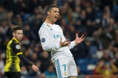 Şampiyonlar Ligi grup aşamasının en golcüsü Ronaldo