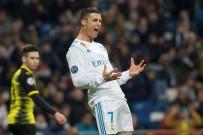 CRİSTİANO RONALDO - Şampiyonlar Ligi grup aşamasının en golcüsü Ronaldo