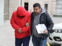 İLKAY - Samsun'da Kaçak Sigara Operasyonuna 2 Tutuklama