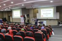 STAND-UP - SAÜ'de 'Gençlik Şöleni' Düzenlendi