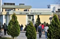 SAKARYA ÜNIVERSITESI - SAÜ İşletme Enstitüsü'nü Bünyesine Kazandırdı