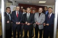 MEVLEVILIK - Selçuk'ta 'Harflerin Dili' Sergisi Açıldı