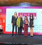 GÖLLER - Sinpaş İkinci Kez 'Süper Marka' Ödülünü Aldı