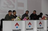 BAKIŞ AÇISI - Sivassporlu Futbolcular Öğrencilerle Buluştu