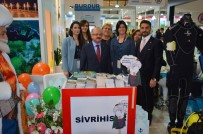 ESKİŞEHİR VALİSİ - Sivrihisar Travel Turkey İzmir'de