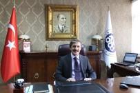 DOKTORA TEZİ - Skandal Tezin Erzurum Atatürk Üniversitesine Ait Olduğu Ortaya Çıktı