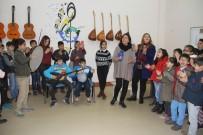 ENGELLİLER GÜNÜ - Solinli Çocuklar Sümerpark Engelsiz Yaşam Merkezini Gezdi