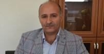TEL AVIV - SP Melikgazi İlçe Başkanı Aktaş, 'Sloganik Ve Göstermelik Açıklamalar İstemiyoruz'