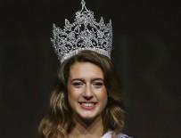 MİSS TURKEY - Tacı geri alınan güzellik kraliçesine hapis istemi