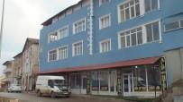 ÇANAKKALE ZAFERI - Tarihi Malazgirt İlçesine Yeni Bir Otel