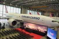 KARGO UÇAĞI - THY Kargo İlk Boeing 777 Kargo Uçağını Teslim Aldı