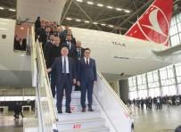 İLKER AYCI - THY Yönetim Kurulu Ve İcra Komitesi Başkanı İlker Aycı Açıklaması '29 Ekim 2018'De 3. Havalimanındayız'