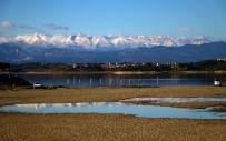 YAĞAN - Toros Dağları'nda Kartpostallık Görüntüler