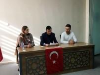 AYASOFYA - Tunceli'den Trump'a 'Kudüs' Tepkisi