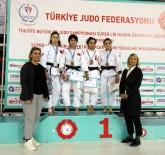 ŞENYAYLA - Türkiye Büyükler Ferdi Judo Şampiyonası Antalya'da Başladı