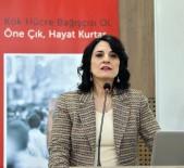 SAKARYA ÜNIVERSITESI - Türkiye'de 10 Kat Daha Fazla Organ Bağışçısına İhtiyaç Var