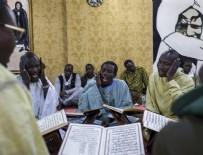 MECIDIYEKÖY - Türkiye'deki Afrikalılar