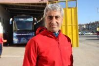CİZRESPOR - Tutaş Açıklaması 'Kaçan 2 Puanı Telafi Edeceğiz'