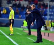 AHMED HASSAN - UEFA Avrupa Ligi Açıklaması Medipol Başakşehir Açıklaması 1 - Braga Açıklaması 0 (İlk Yarı)