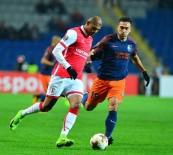 AHMED HASSAN - UEFA Avrupa Ligi Açıklaması Medipol Başakşehir Açıklaması 2 - Braga Açıklaması 1 (Maç Sonucu)
