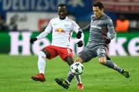 BRUMA - UEFA Şampiyonlar Ligi Açıklaması Leipzig Açıklaması 1 - Beşiktaş Açıklaması 2 (Maç Sonucu)