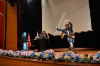 SAKARYA ÜNIVERSITESI - 'Uluslararası Yükseköğretimde Kalite Kongresi' SAÜ'de Başladı