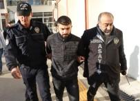 3 ARALıK - Üniversiteli Zelal'i Minibüsten Kaçıranlar Adliyeye Sevk Edildi